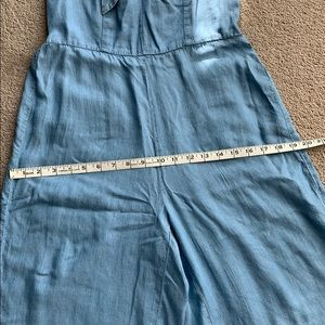 Old Navy Other - Women's Old Navy Denim cropped Jumper